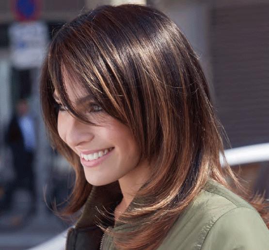 Pelucas Elite Hair International