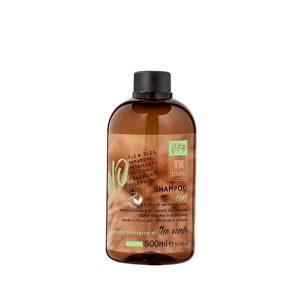 Champú Curl 500 ml 100% vegano