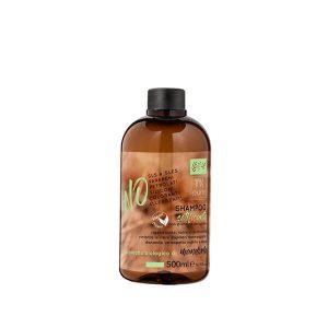 Champú Setificante 500 ml 100% vegano